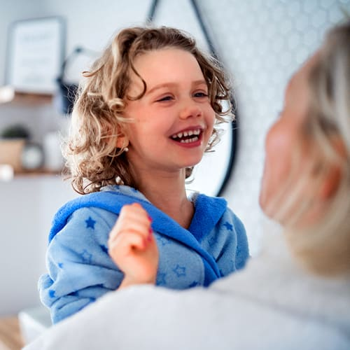 Children's Dental Services, Cornwall Dentist